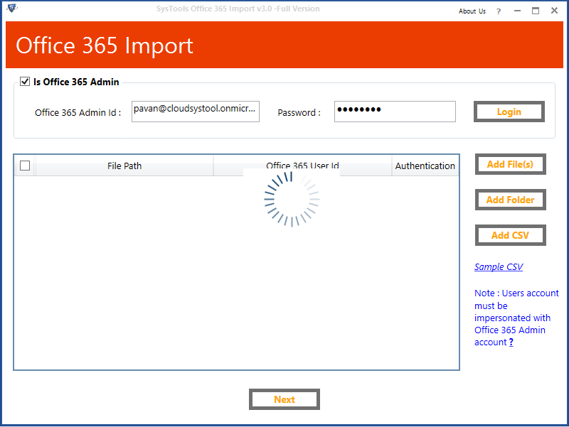 Import PST to Office 365 — Migrate Outlook PST Mailbox to Office 365